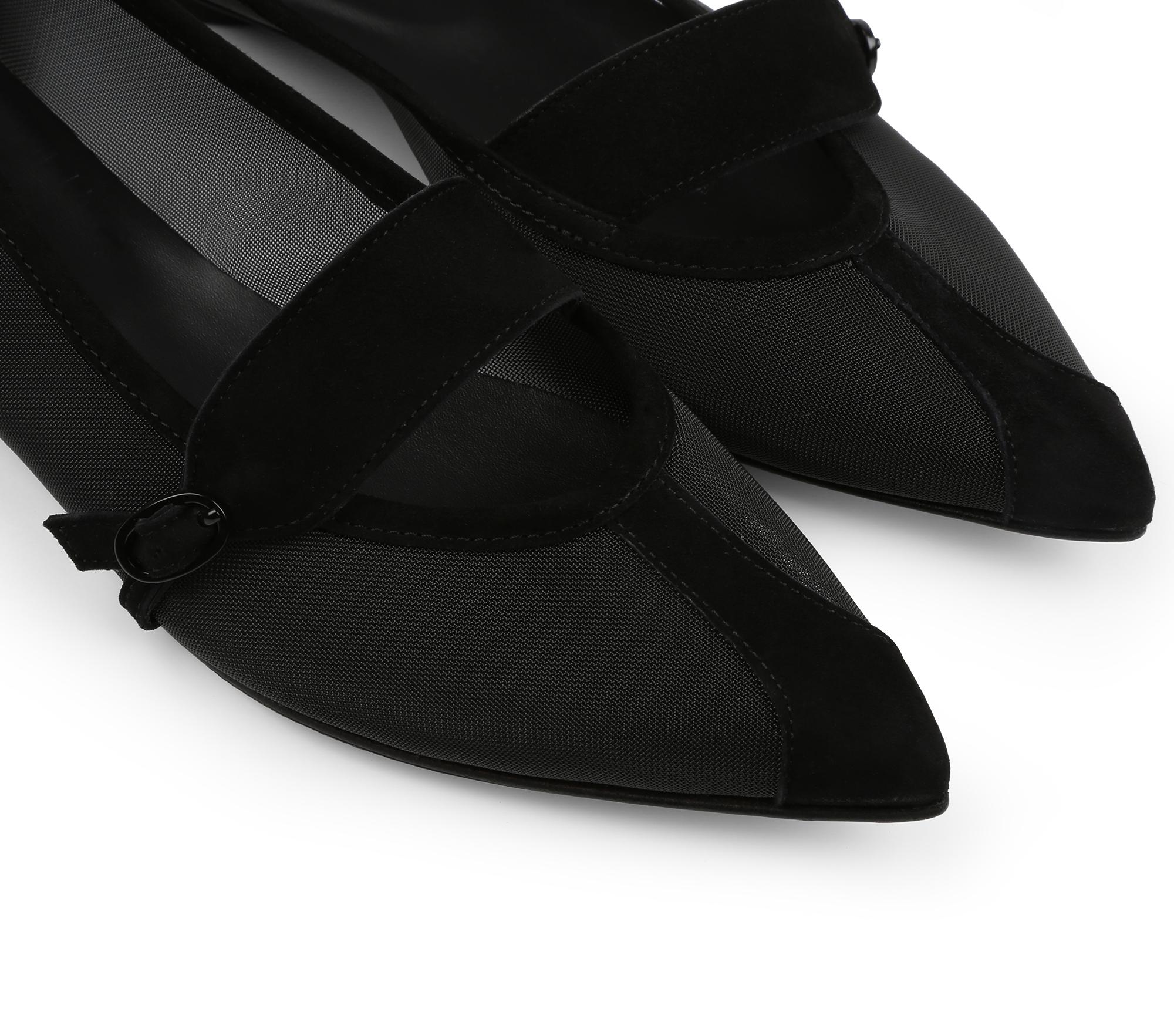 Mylen ballerinas