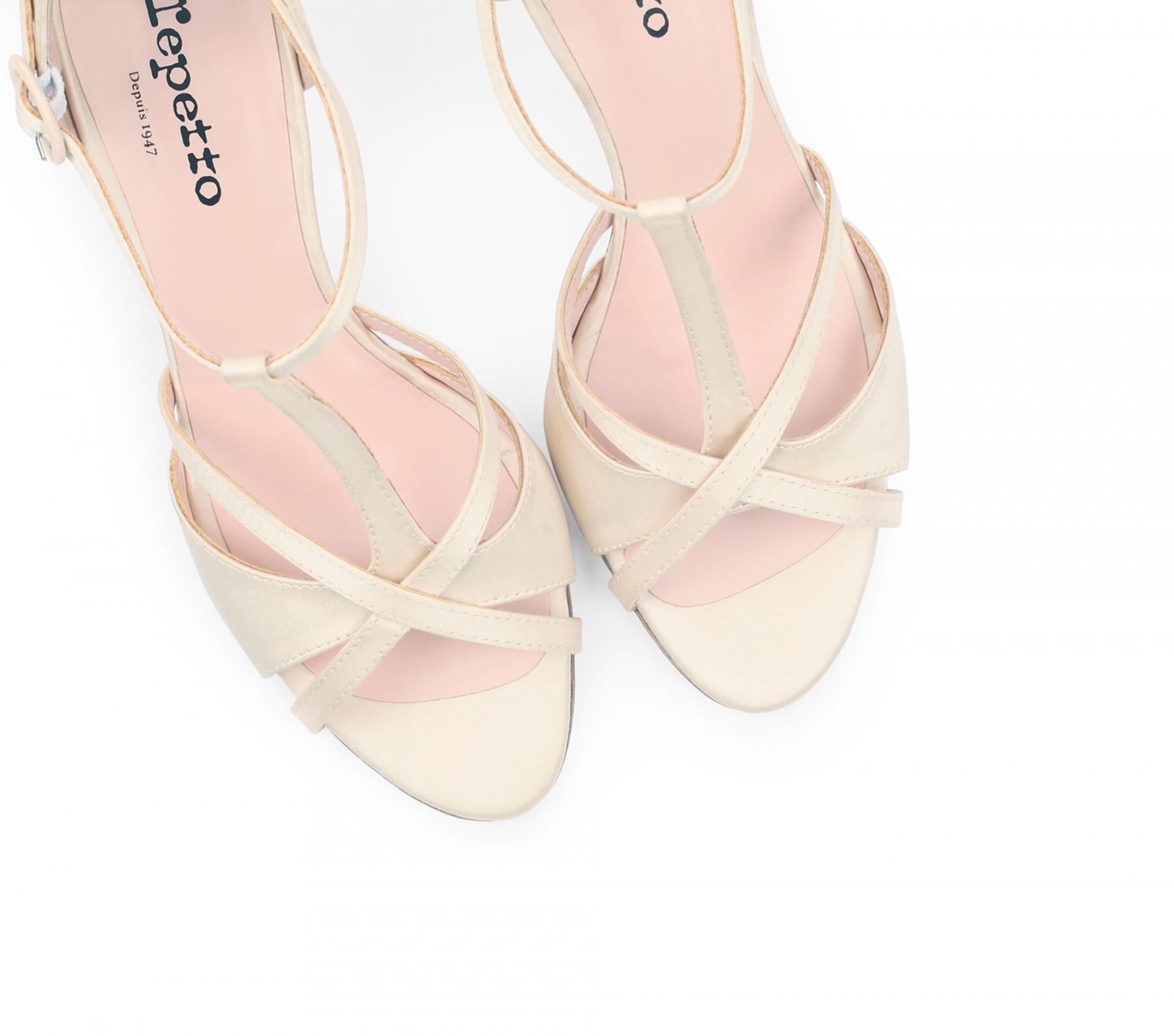 Fête sandals