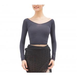 Short tights top