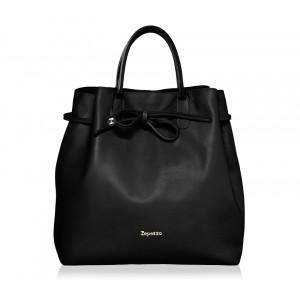 Arabesque Large Shopping Bag