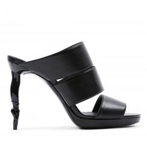 Sur pointes Mule sandal