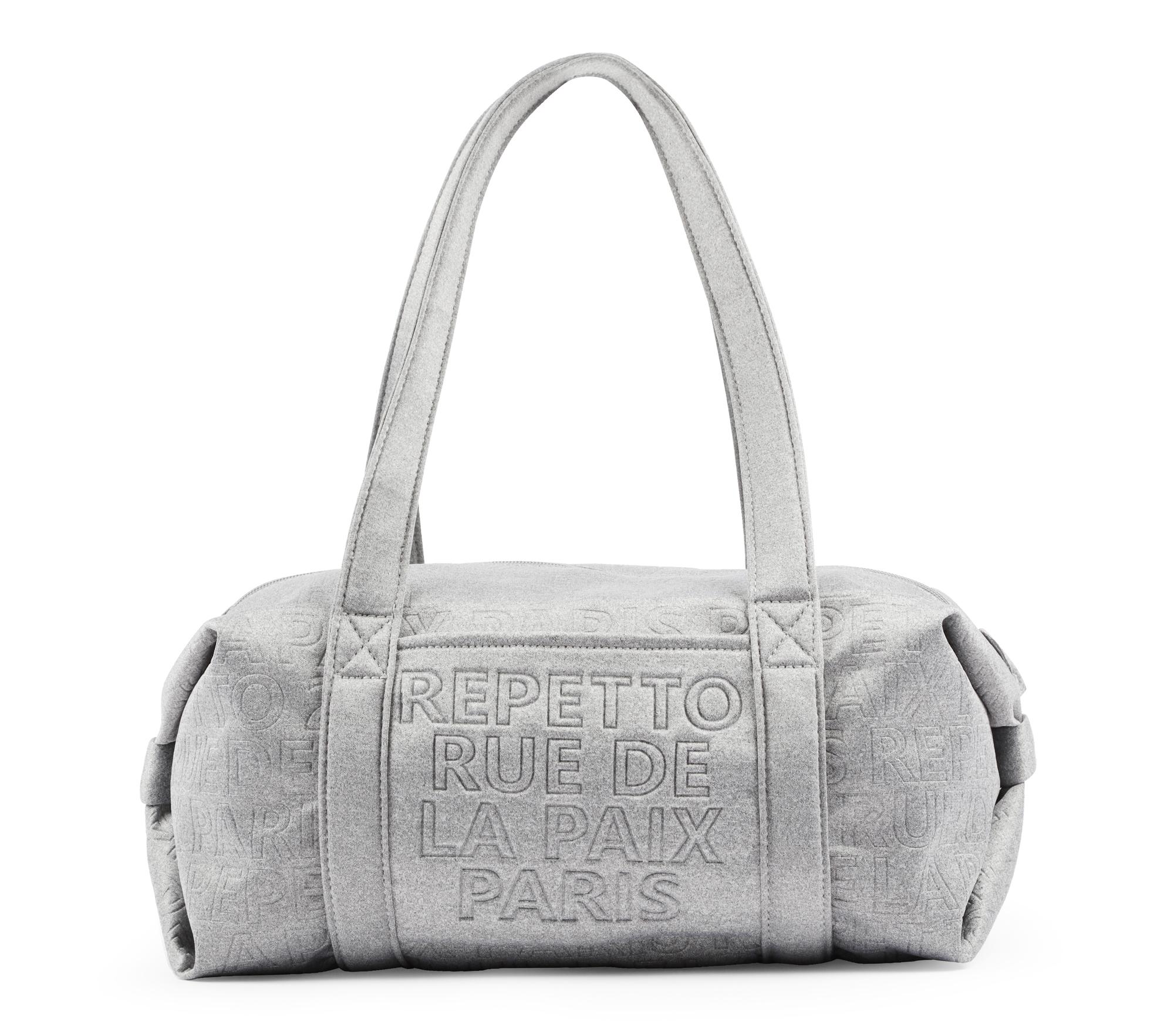 Jersey Duffle bag Size M