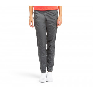 Stretch nylon technical trousers