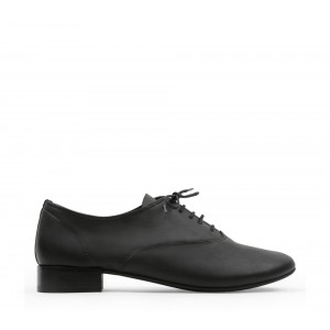 Charlotte Oxford Shoe