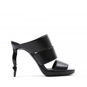 Sur Pointes Mule sandals