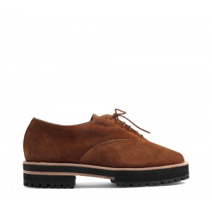 Gordon Oxford Shoe