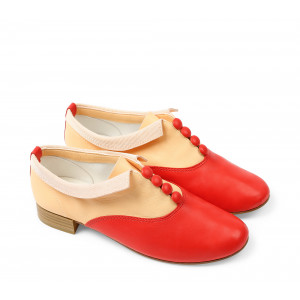 Zizi oxford shoes by SIA