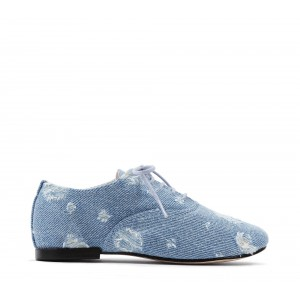 Zizi oxford shoe - Kid