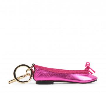 Cendrillon keychain - Pink