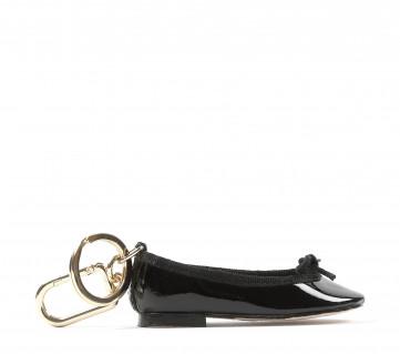 Cendrillon keychain - Black
