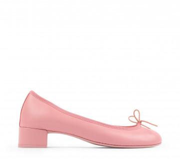 Lou ballerinas - Dragée pink