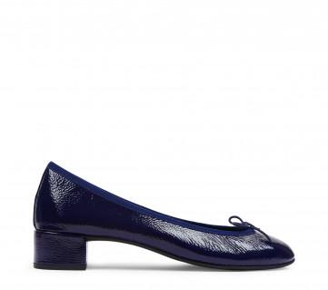 Lou ballerinas - Navy blue