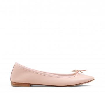 Cendrillon ballerinas - Almond beige