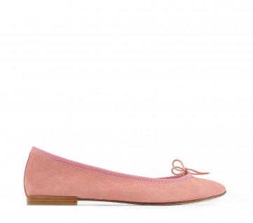 Cendrillon ballerinas - Pink Altesse