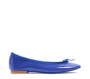 Lili ballerinas - Gypsy blue