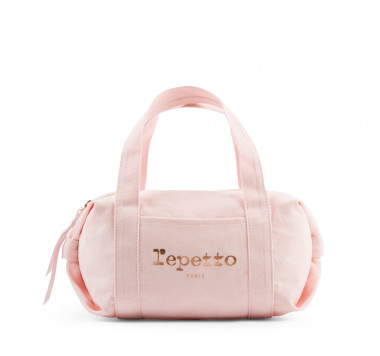 Cotton Duffle bag Size S
