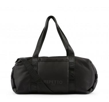 Polochon nylon Duffle bag Size L