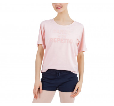 Dance with Repetto T-shirt