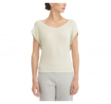 Modal T-shirt to tie