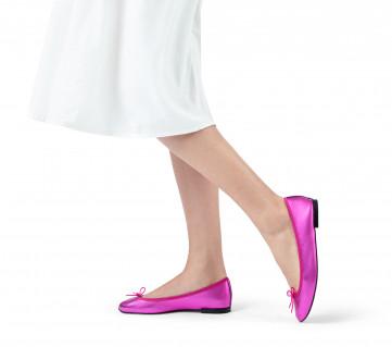 Cendrillon ballerinas - Pink
