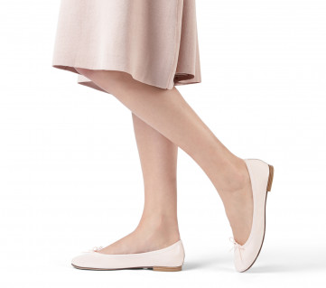 Cendrillon ballerinas - Iconic pink