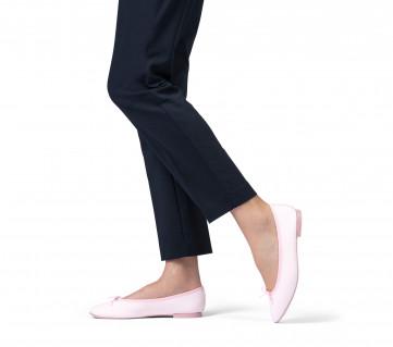 High Lili ballerinas - Vegan - Iconic pink