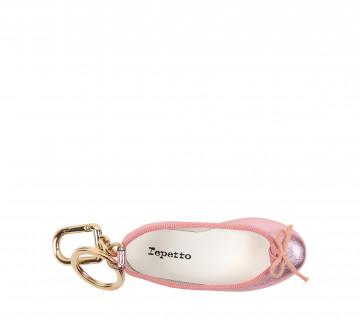 Cendrillon keychain - Dragée pink