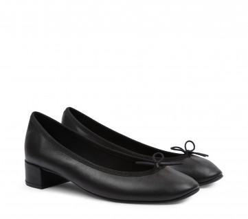 Lou ballerinas - Black