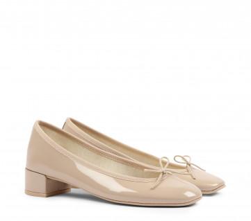 Lou ballerinas - Beige