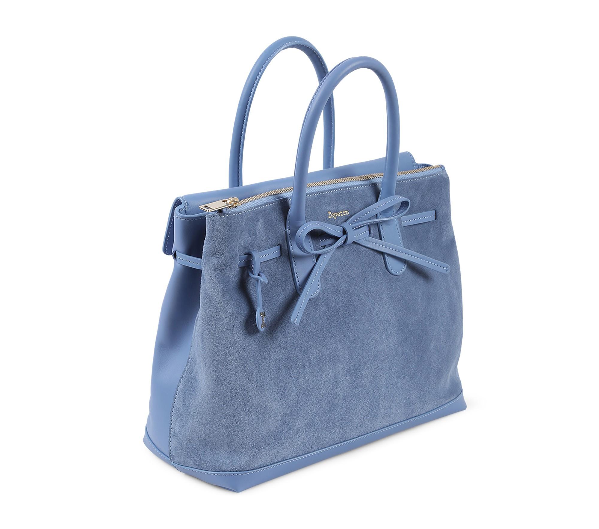 Arabesque shopping bag Satchel