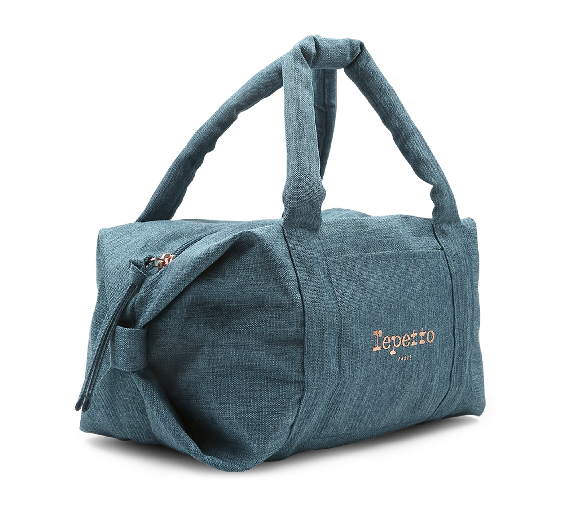 Small glide duffle bag