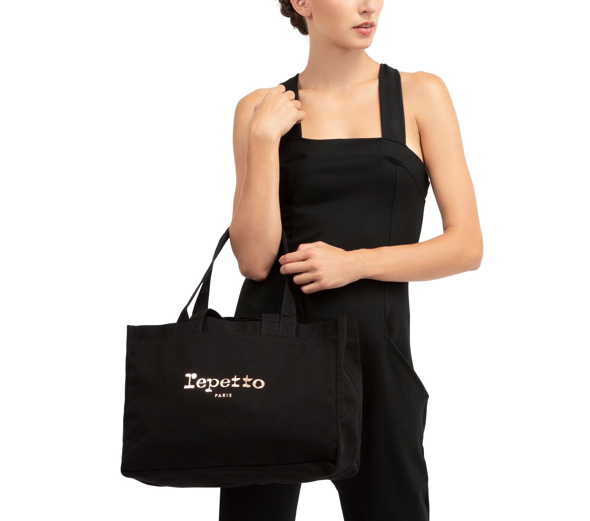 Ballerine shopper bag