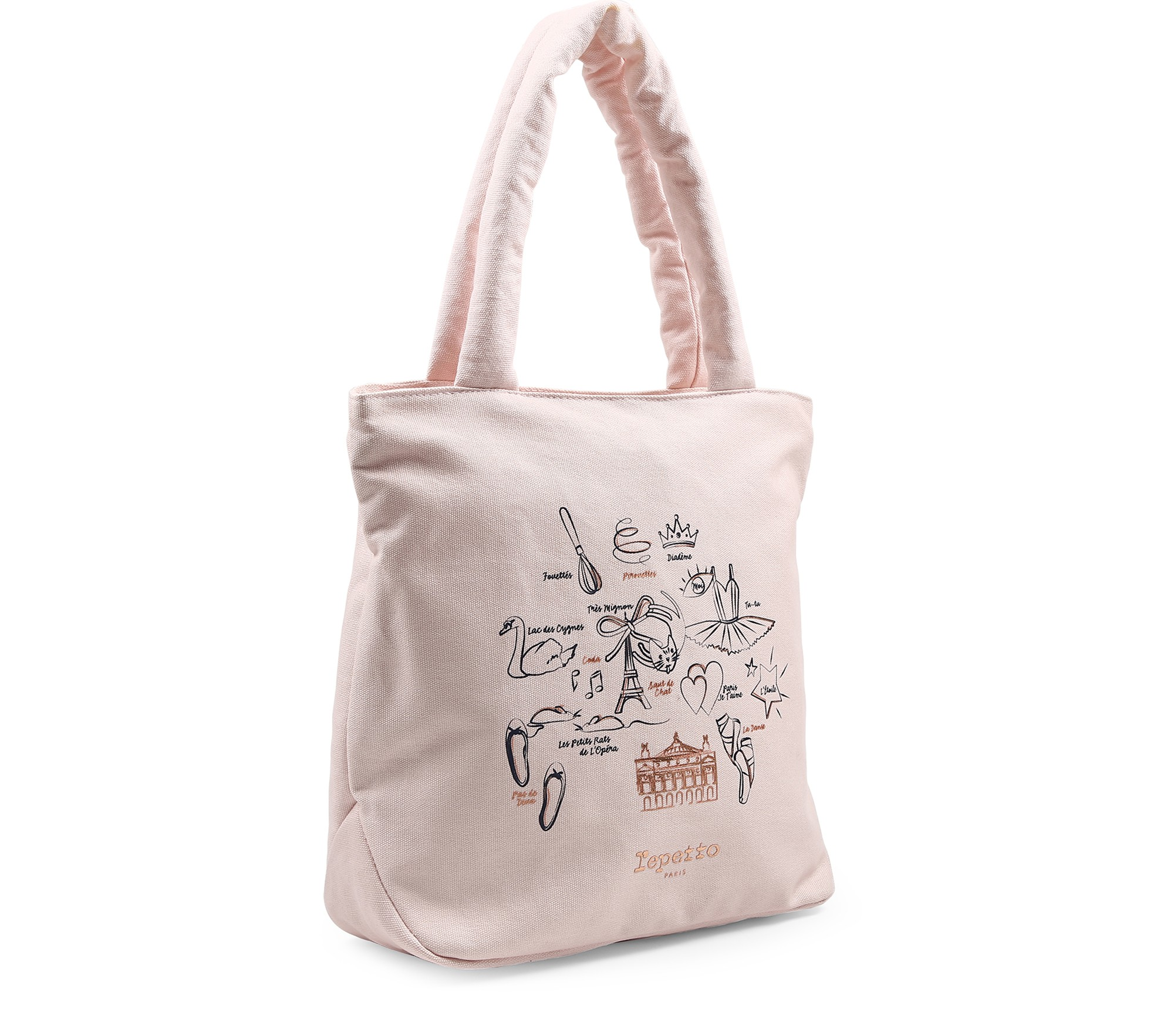 Scene girl shoulder bag