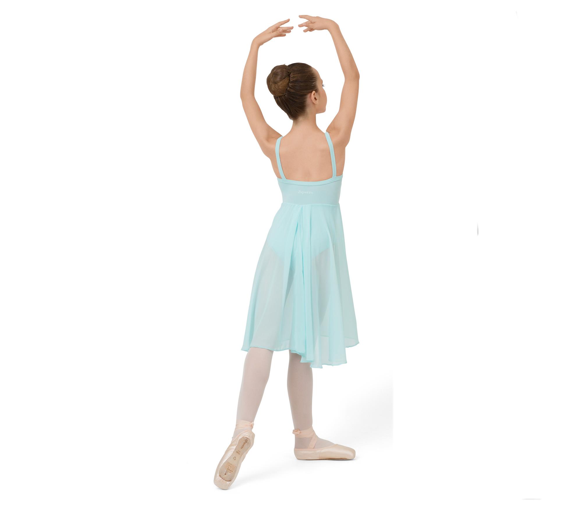 Corsaire girl's dress