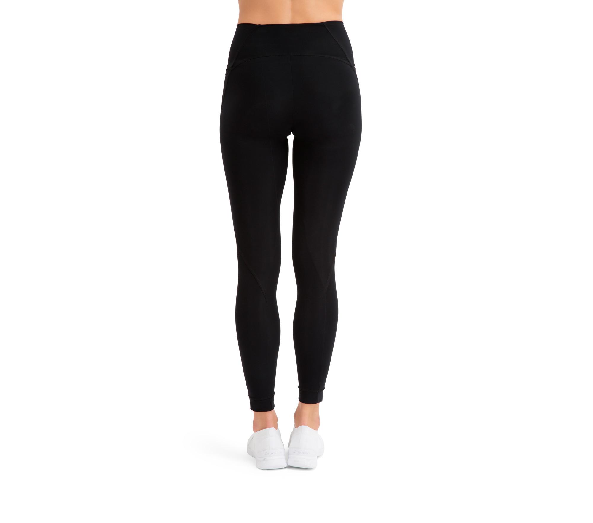 High stretch technical leggings