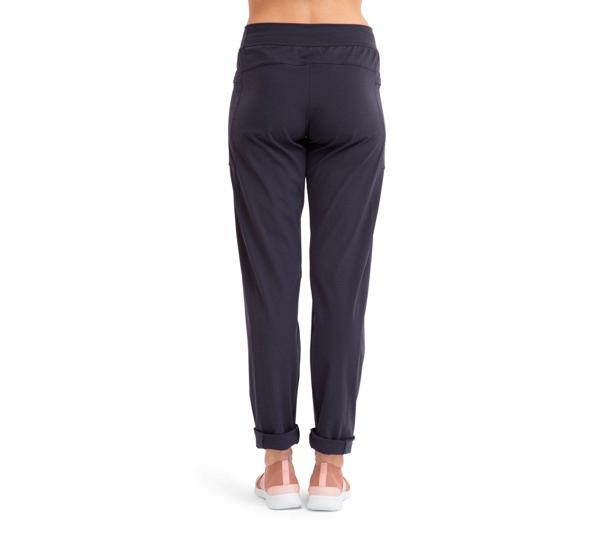 High stretch technical pants