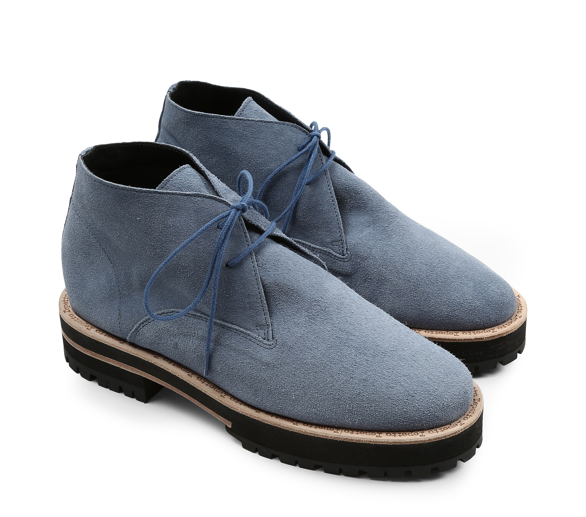 Icare oxford shoe