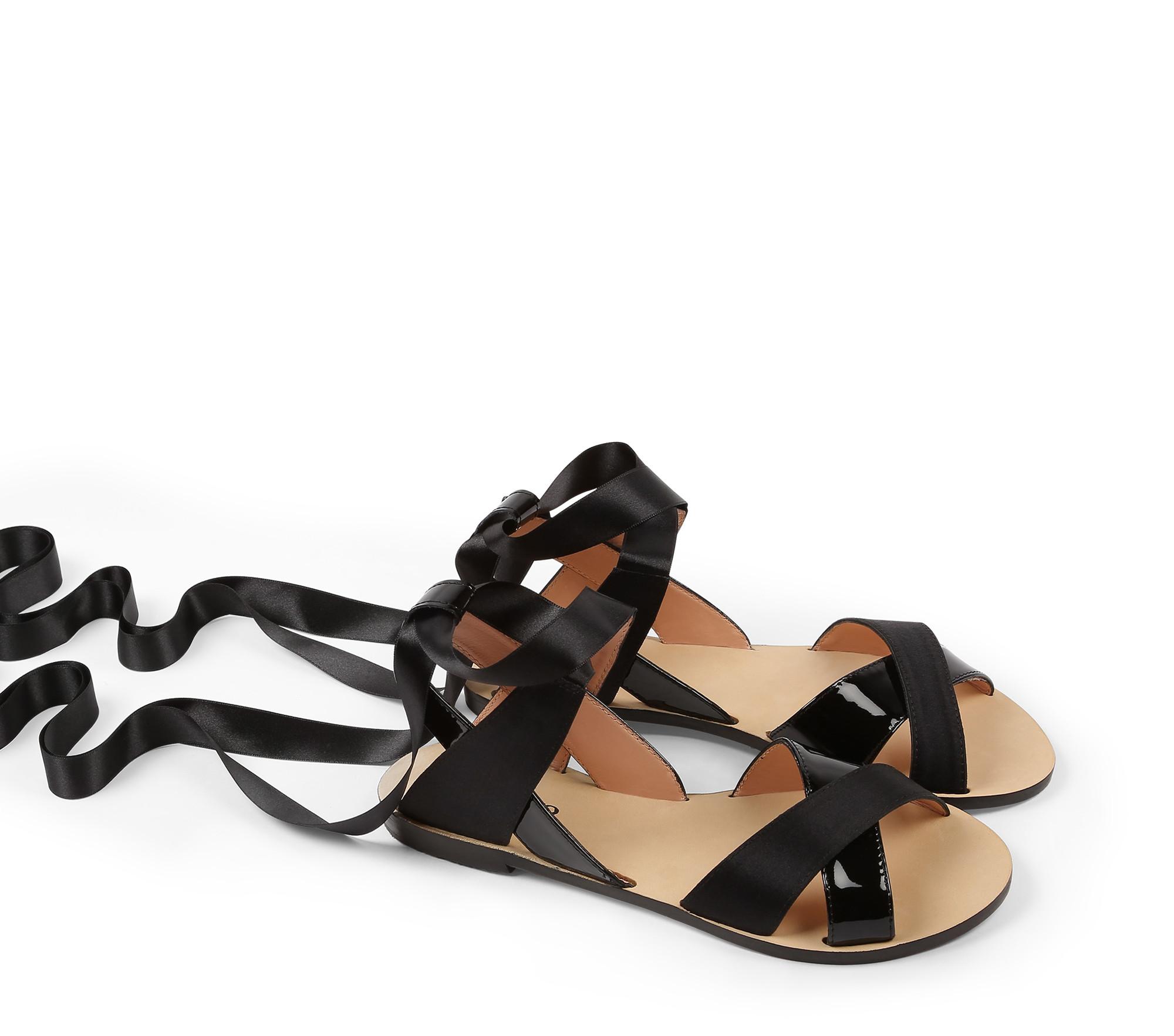 Léandre sandals