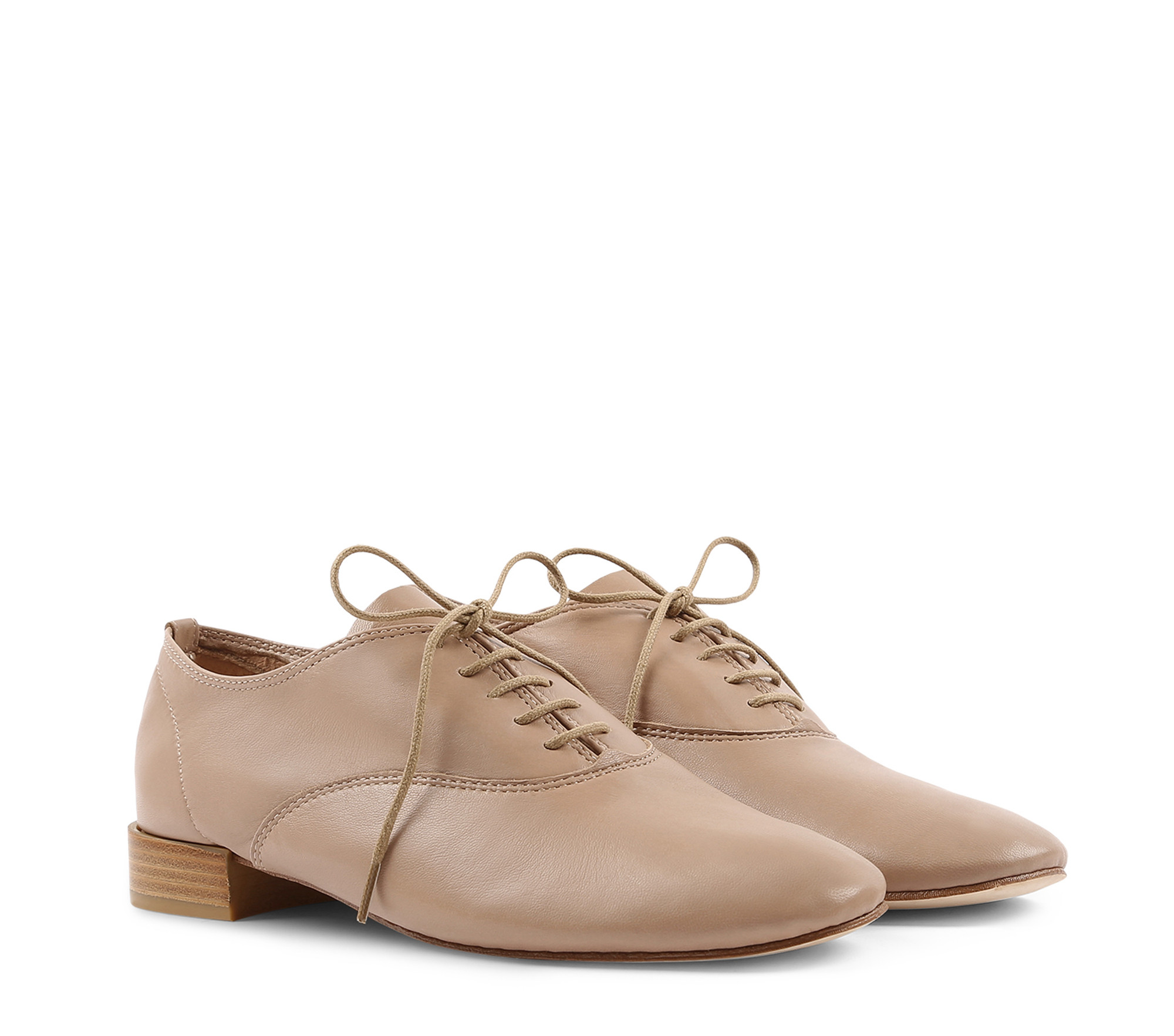 Zizi oxford shoes