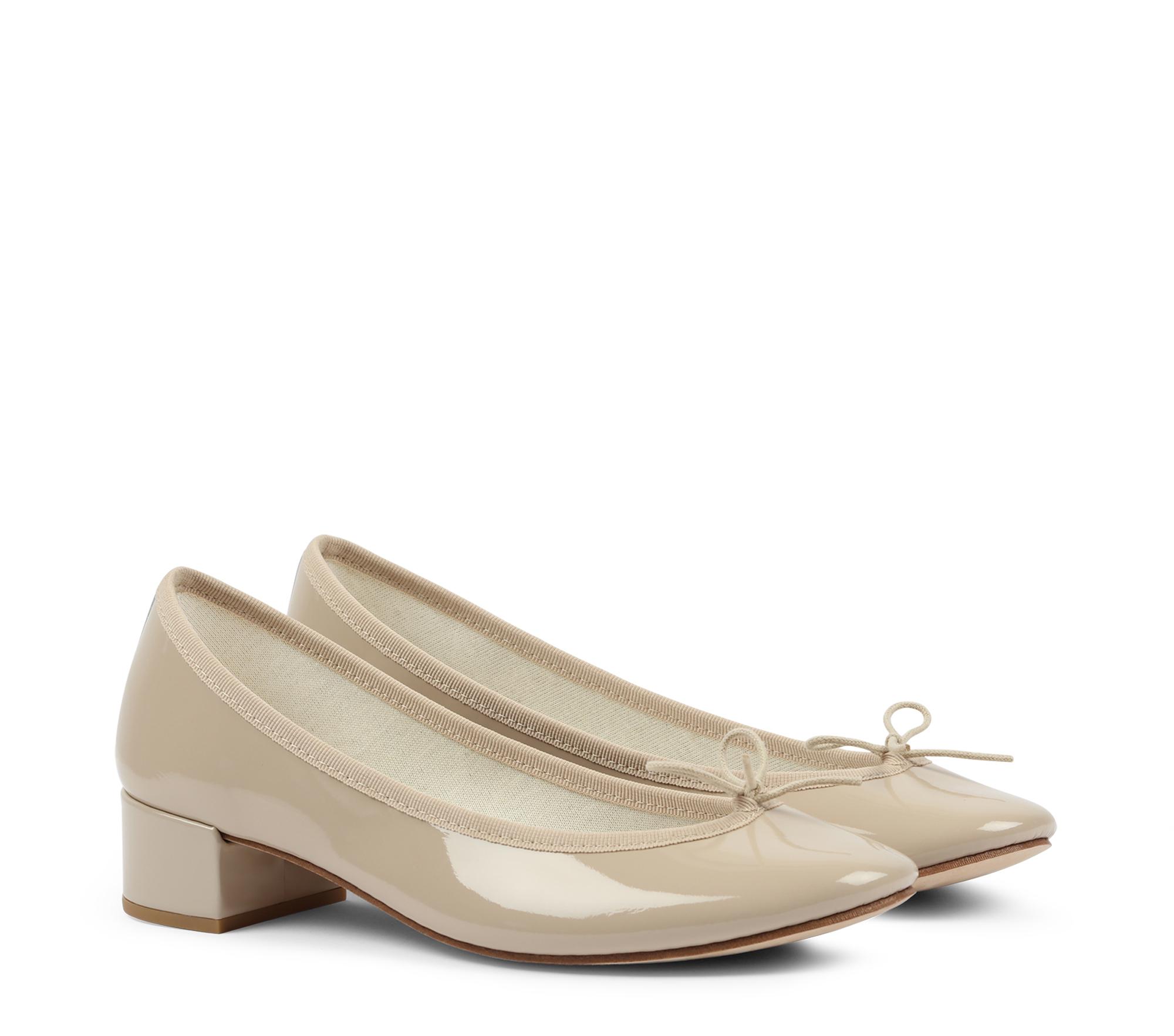 Camille ballerinas