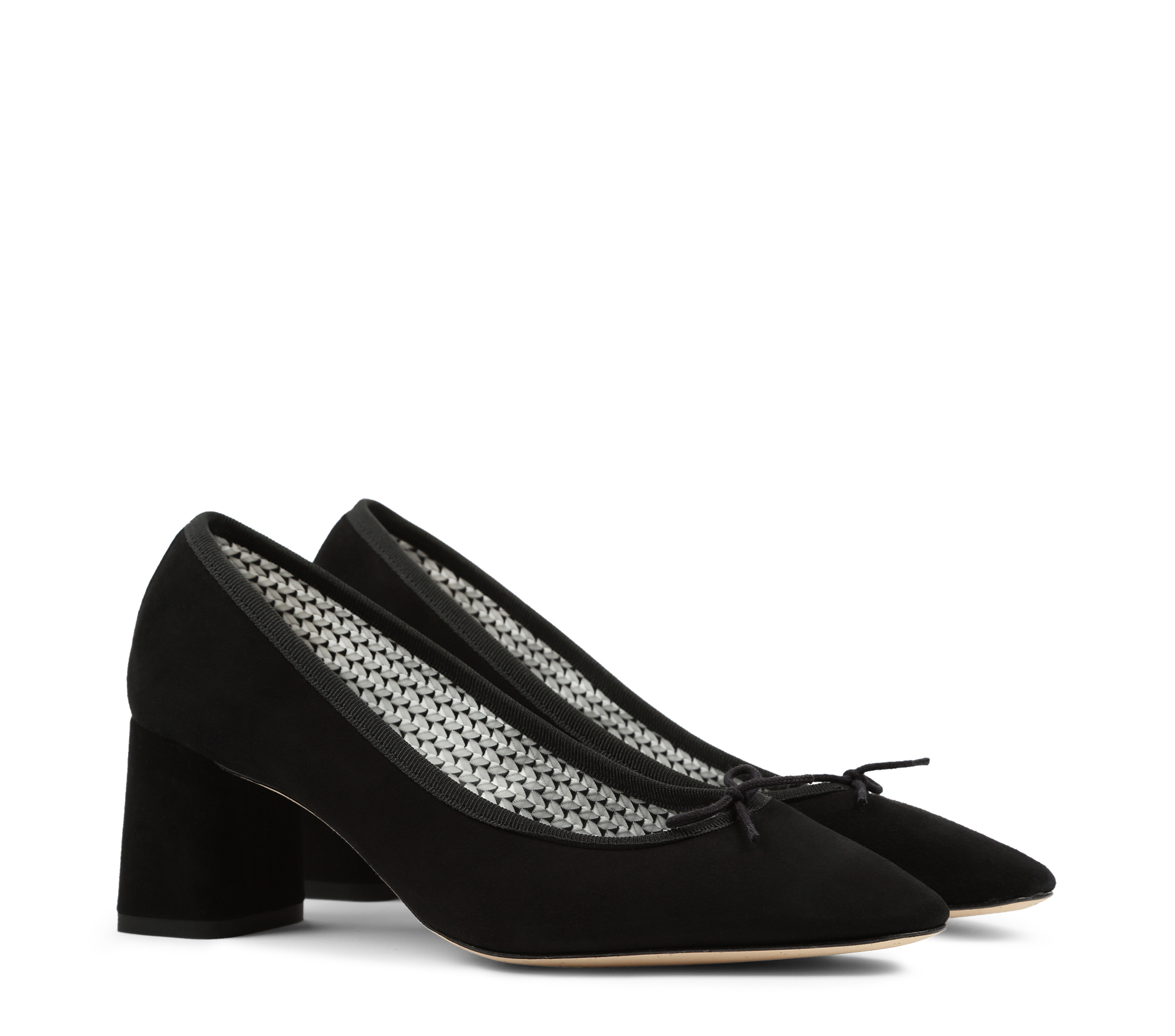 Nastasia pumps