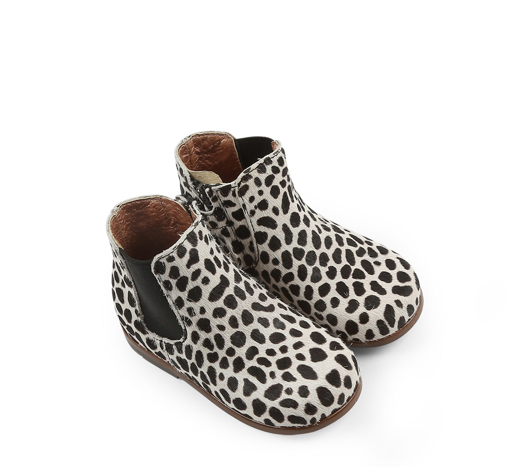 Auguste boots - Toddler