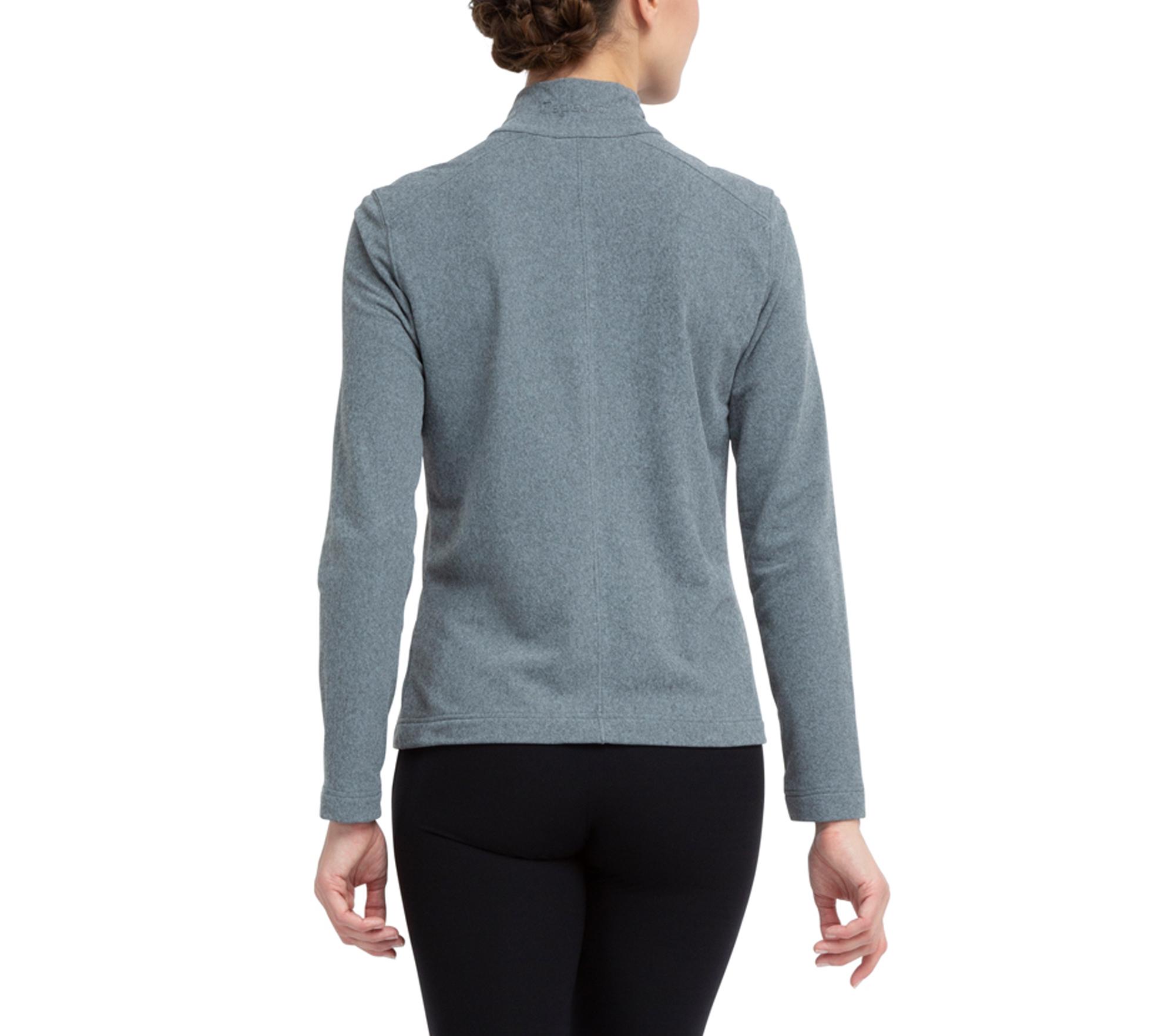 Power-stretch technical jacket