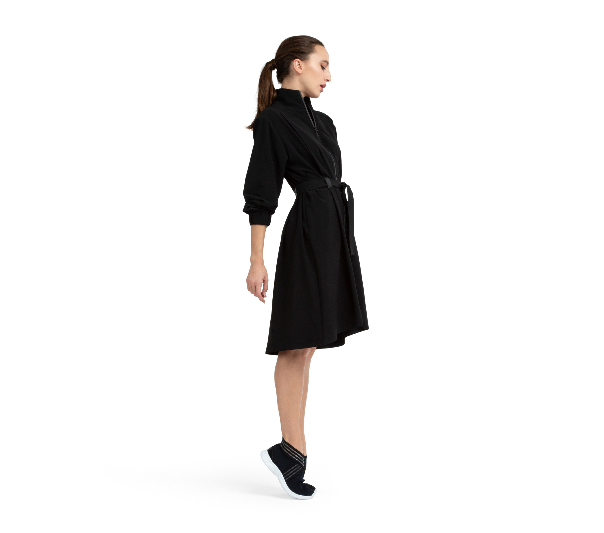 buy popular b6b61 5766d Tutu Trenchcoat