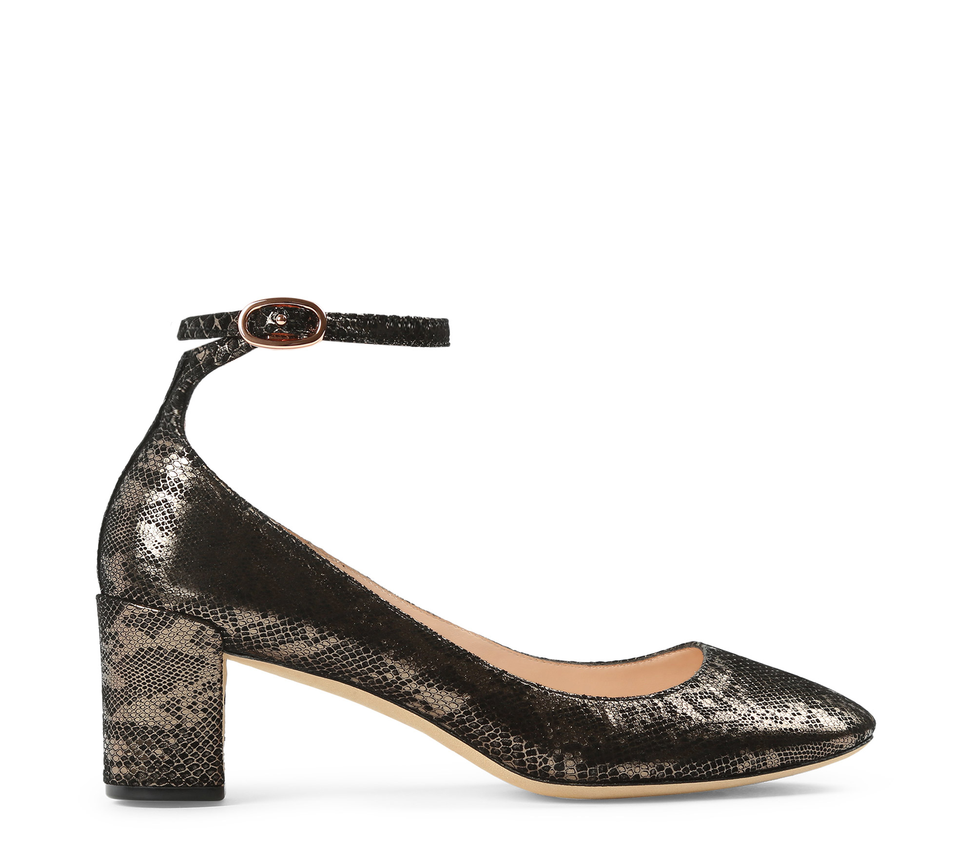 Electra Mary janes