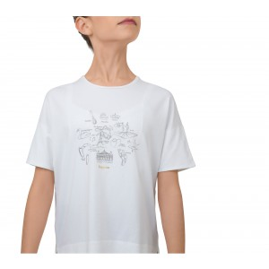 T-Shirt Grafik Kinder