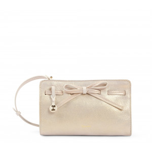 Arabesque Clutch Tasche