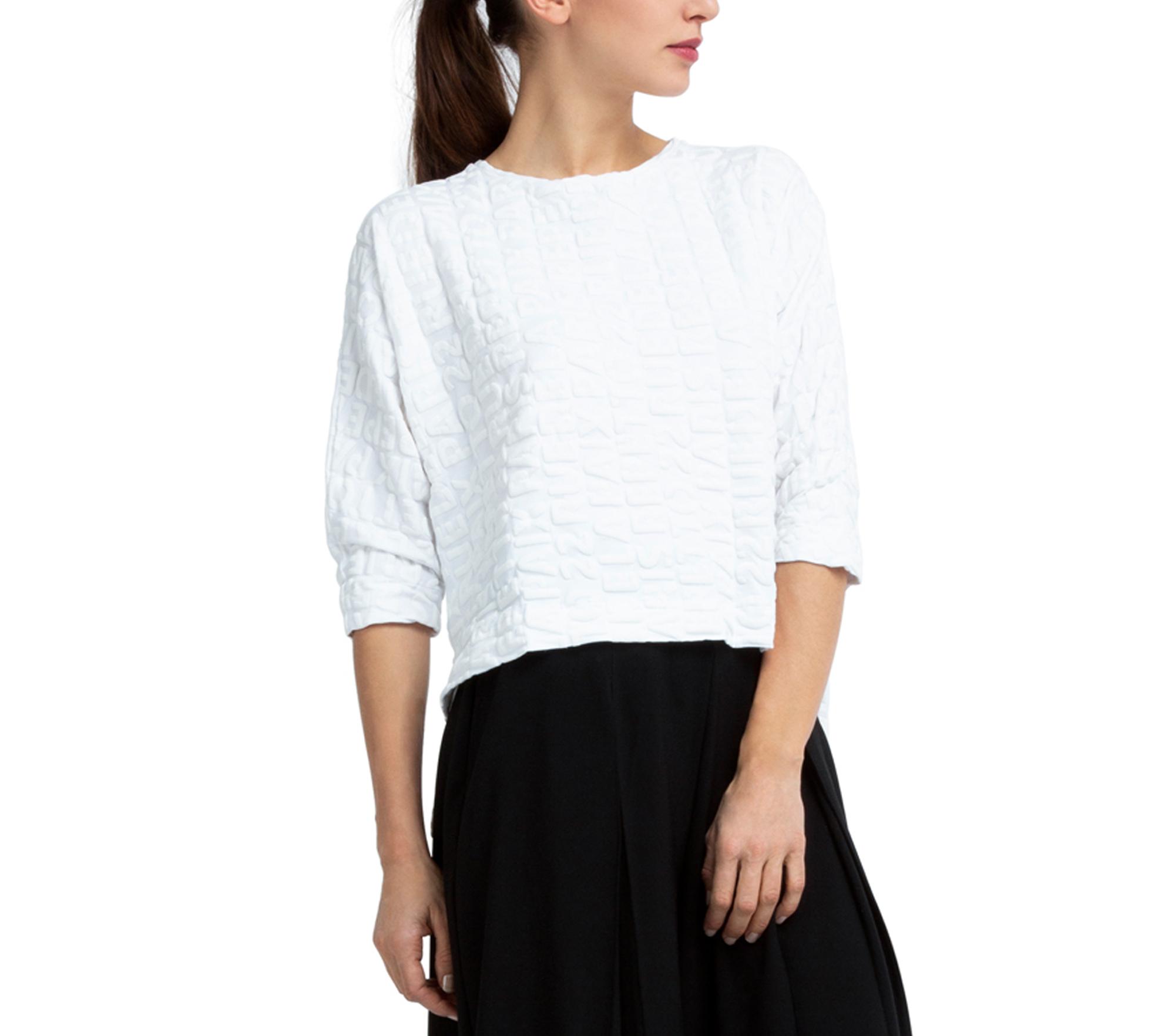 Allover T-shirt