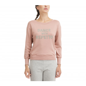 Dance with Repetto sweat