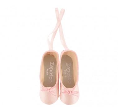 Miniatur-Ballettschuhe